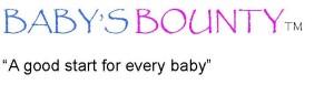 Logo_Baby's Bounty